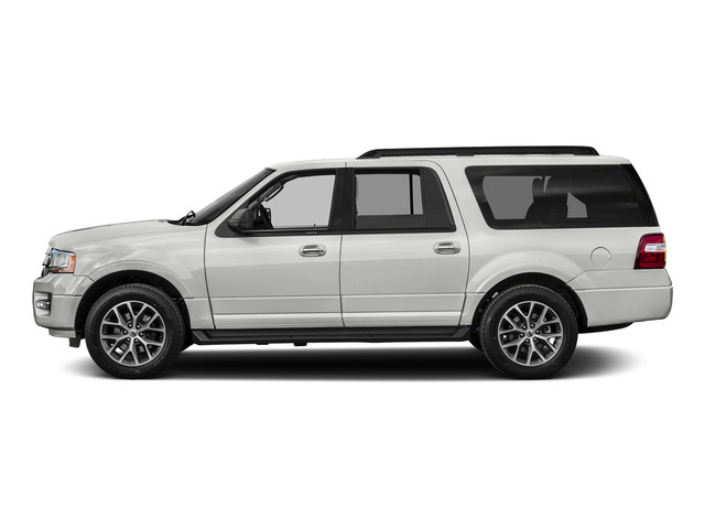 2015 Ford Expedition EL PLATINUM Sport Utility Cary NC