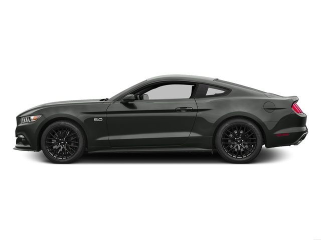 2015 Ford Mustang GT PREMIUM 2dr Car Hillsborough NC
