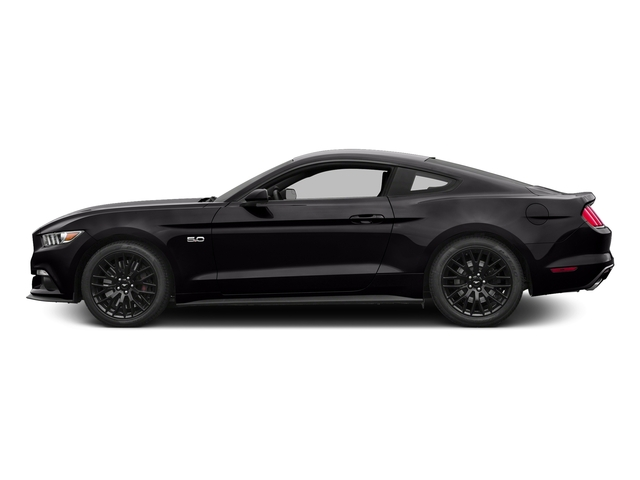 2015 Ford Mustang GT 2dr Car Durham NC