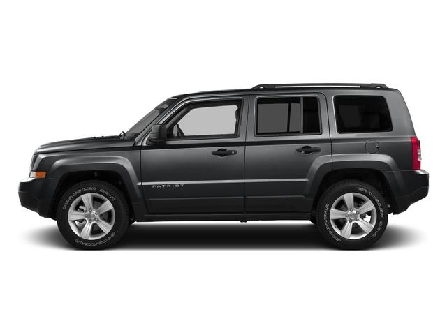 2015 Jeep Patriot SPORT 4D Sport Utility Wilmington NC