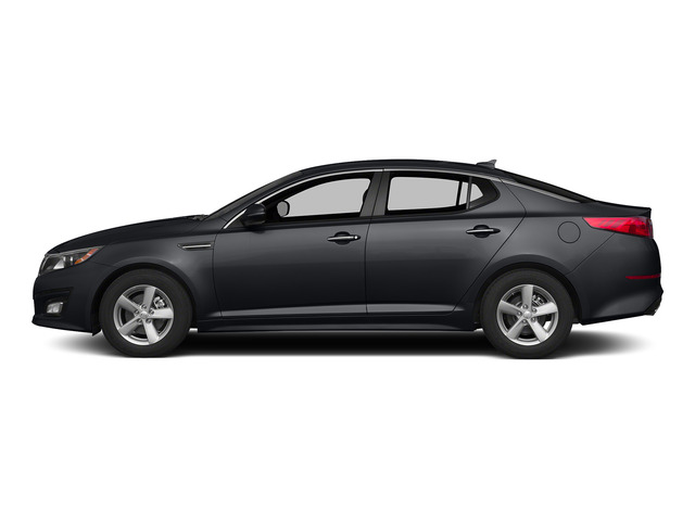 2015 Kia Optima EX 4dr Car Wilmington NC