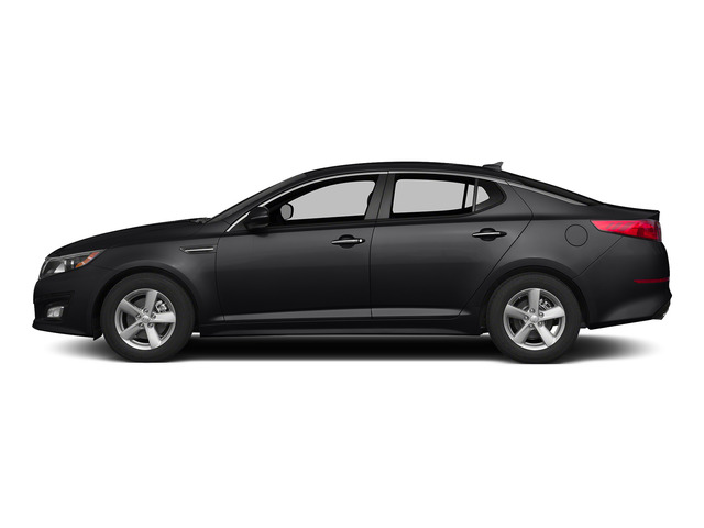2015 Kia Optima EX 4D Sedan Chapel Hill NC