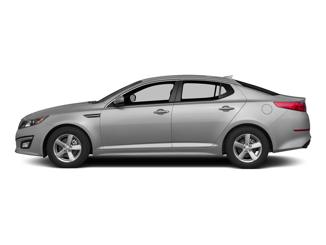 2015 Kia Optima LX 4dr Car Lexington NC