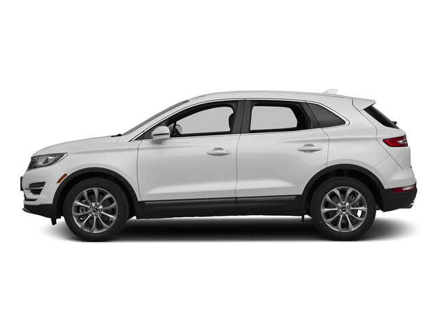 2015 Lincoln MKC FWD 4DR Sport Utility Chapel Hill NC