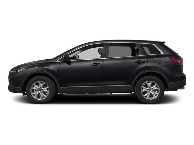 2015 Mazda Mazda CX-9 GRAND TOURING Sport Utility Chapel Hill NC