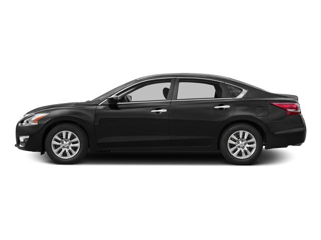 2015 Nissan Altima 2.5 4D Sedan Chapel Hill NC