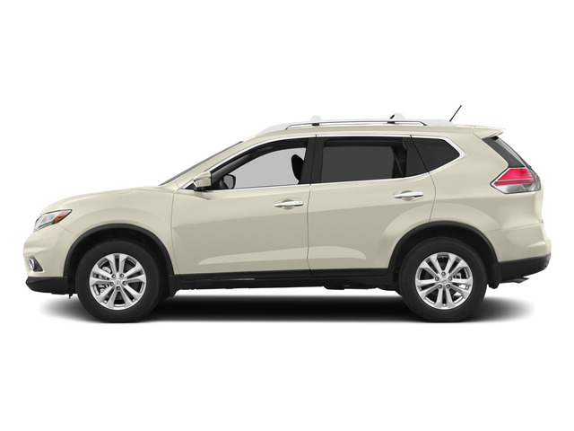 2015 Nissan Rogue SL Sport Utility Mooresville NC