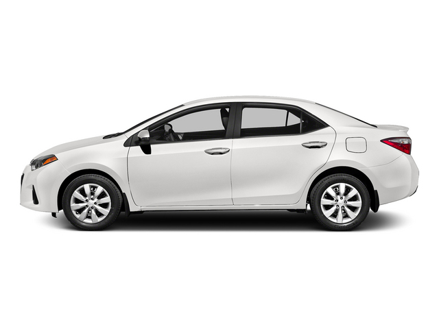 2015 Toyota Corolla L 4dr Car Cary NC