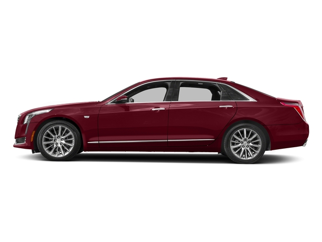 2016 Cadillac CT6 2.0L TURBO LUXURY 4D Sedan Wilmington NC