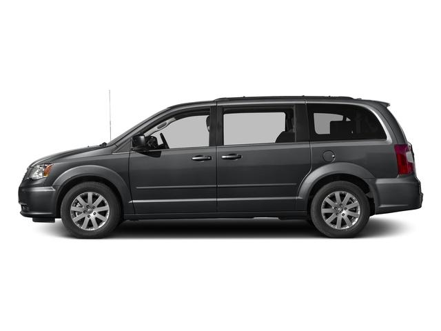 2016 Chrysler Town & Country TOURING Mini-van, Passenger Cary NC