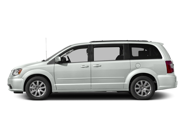 2016 Chrysler Town & Country TOURING 4D Passenger Van Hillsborough NC