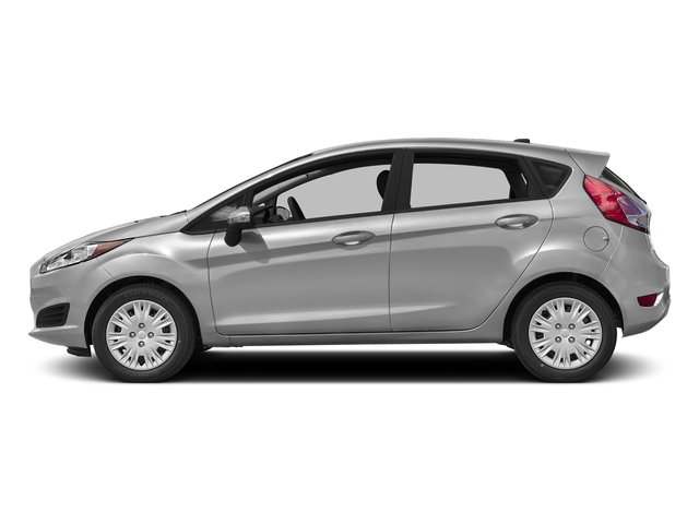 2016 Ford Fiesta SE Hatchback Hillsborough NC