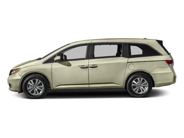 2016 Honda Odyssey EX-L 4D Passenger Van Durham NC