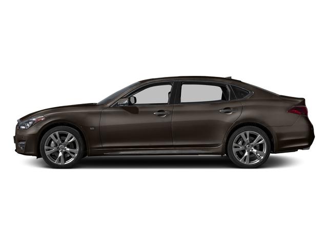 2016 INFINITI Q70L 4dr Sdn V6 AWD 0