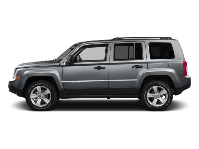 2016 Jeep Patriot SPORT 4D Sport Utility Cary NC