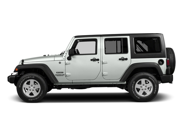 2016 Jeep Wrangler Unlimited SPORT Sport Utility Raleigh NC