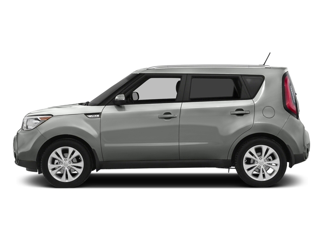 2016 Kia Soul BASE Hatchback Rocky Mt NC
