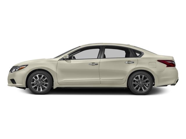 2016 Nissan Altima 2.5 SL 4D Sedan Charlotte NC