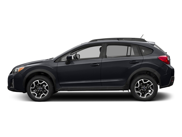 2016 Subaru Crosstrek LIMITED Sport Utility Lexington NC