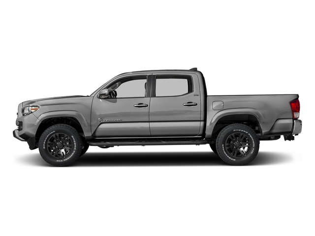 2016 Toyota Tacoma SR5 Short Bed Raleigh NC