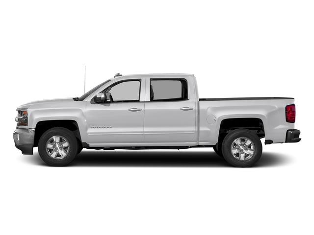 2017 Chevrolet Silverado 1500 LT 4D Crew Cab Mooresville NC