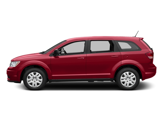 2017 Dodge Journey SE 4D Sport Utility Raleigh NC
