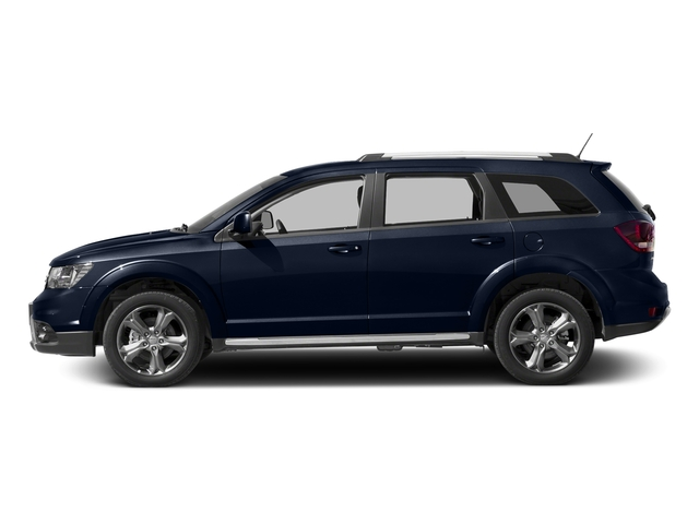 2017 Dodge Journey CROSSROAD 4D Sport Utility Wilmington NC