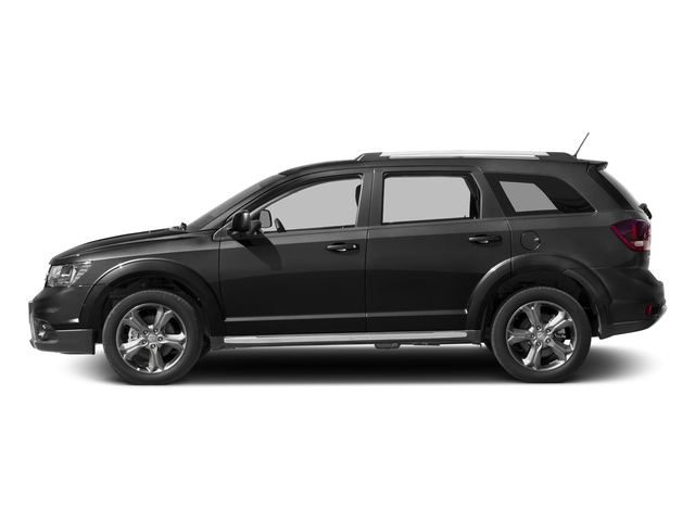 2017 Dodge Journey CROSSROAD 4D Sport Utility Chapel Hill NC