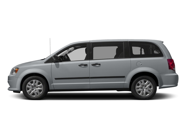 2017 Dodge Grand Caravan SXT Mini-van, Passenger Lexington NC