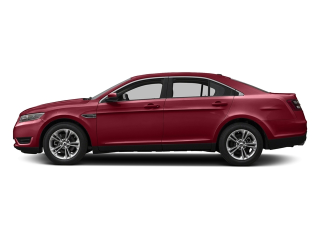 2017 Ford Taurus LIMITED 4D Sedan Hillsborough NC
