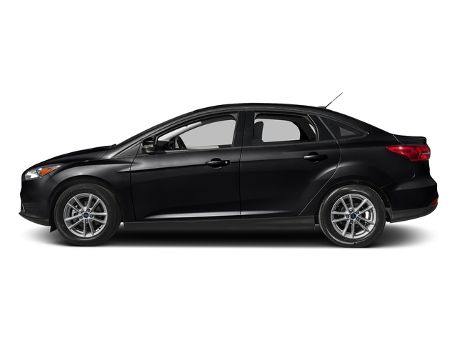 2017 Ford Focus SEL 4D Sedan Charlotte NC