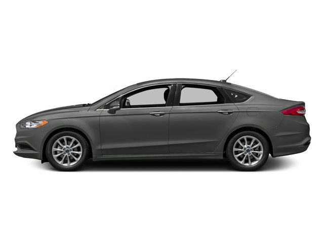 2017 Ford Fusion SE 4dr Car Chapel Hill NC