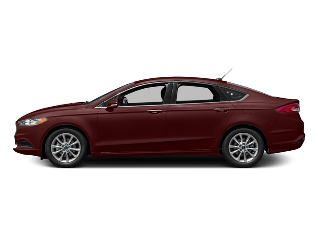 2017 Ford Fusion SE 4dr Car Chapel Hill NC