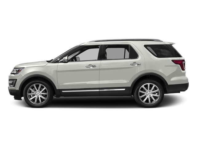 2017 Ford Explorer LIMITED Sport Utility Hillsborough NC