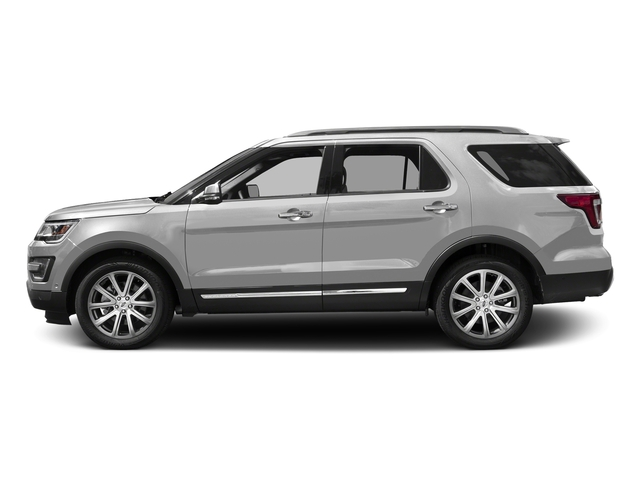 2017 Ford Explorer LIMITED Sport Utility Chapel Hill NC