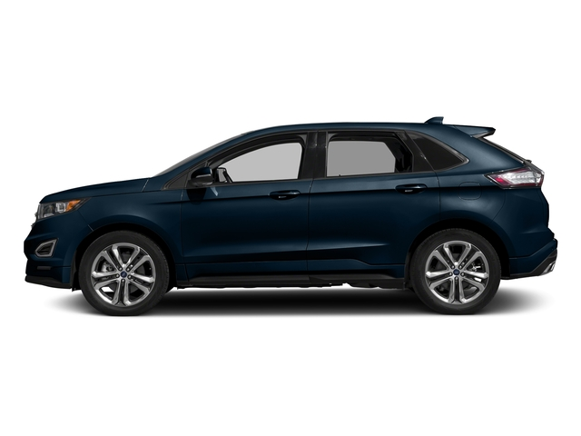 2017 Ford Edge SPORT Sport Utility Mooresville NC