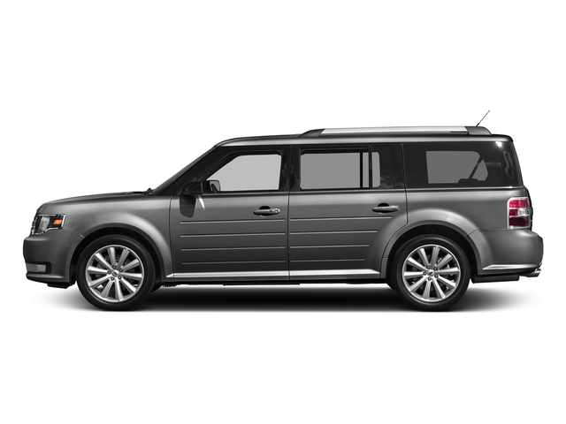 2017 Ford Flex SEL 4D Sport Utility Mooresville NC