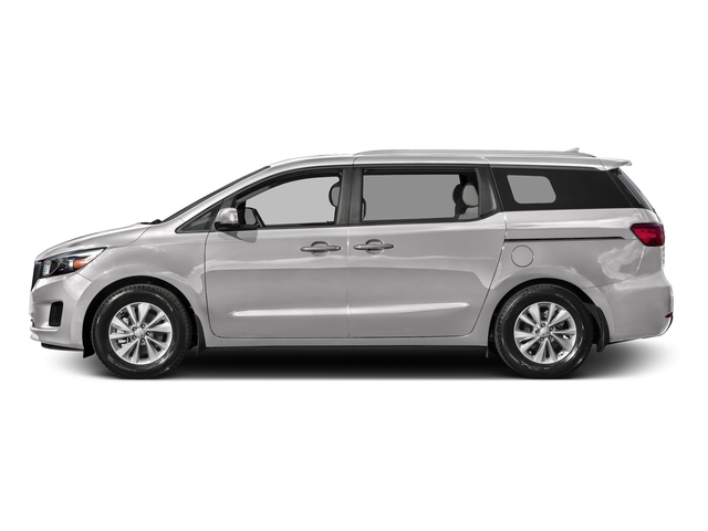 2017 Kia Sedona LX Mini-van, Passenger Wilmington NC