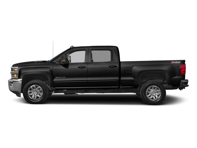 2018 Chevrolet Silverado 2500HD LT Standard Bed Mooresville NC