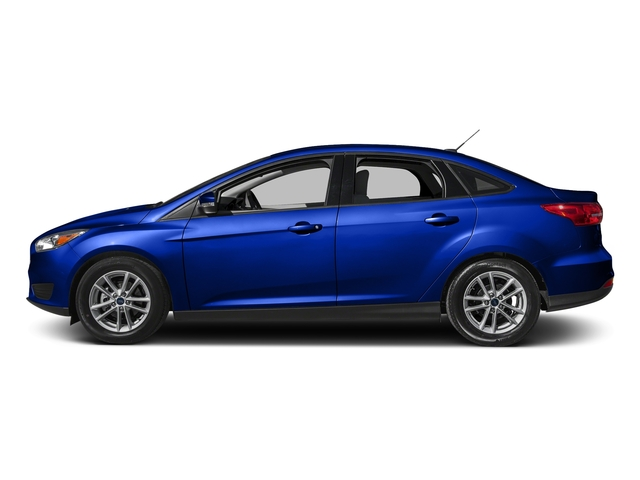 2018 Ford Focus SEL 4dr Car Chapel Hill NC