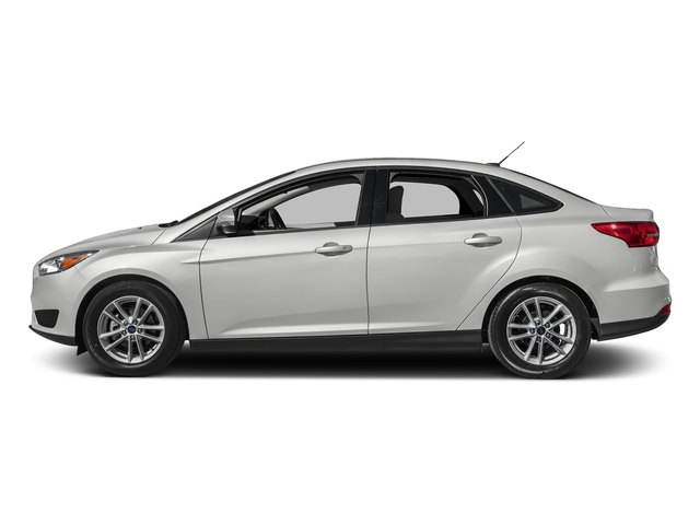 2018 Ford Focus SE 4dr Car Chapel Hill NC