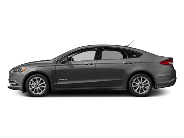 2018 Ford Fusion Hybrid SE 4dr Car Chapel Hill NC