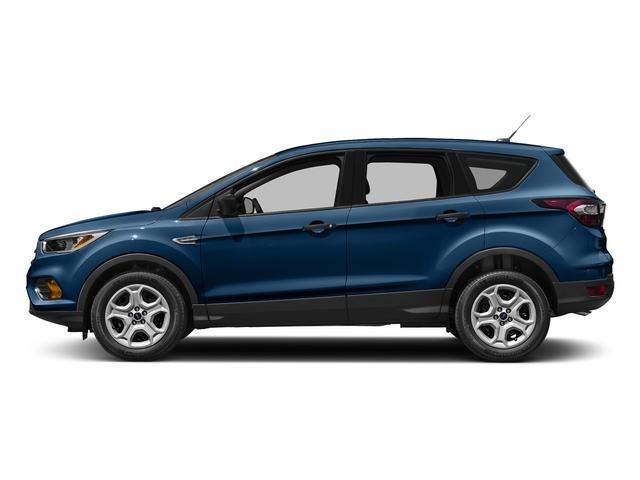2018 Ford Escape SEL Sport Utility Chapel Hill NC