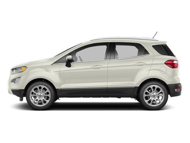 2018 Ford EcoSport SE Sport Utility Durham NC