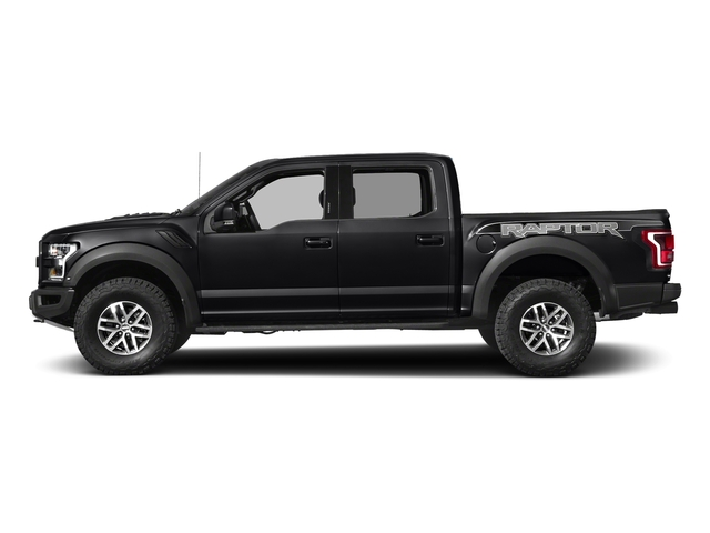 2018 Ford F-150 RAPTOR Short Bed Chapel Hill NC