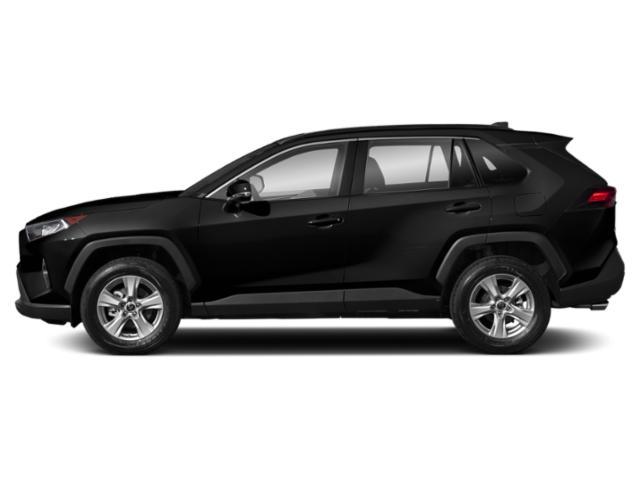 2019 Toyota Rav4 LE SUV Slide