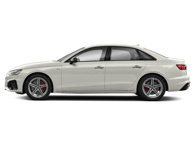 2020 Audi A4 Sedan Premium