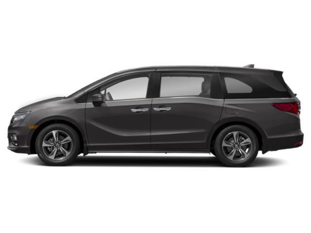 2020 Honda Odyssey TOURING Mini-van, Passenger Slide