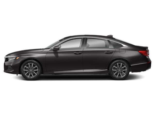 2021 Honda Accord Sedan EX-L for sale in Nashua, NH