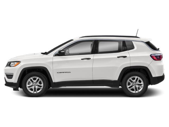 2021 Jeep Compass SPORT SUV Slide